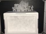 Trockeneis Nuggets Box 2 Kg